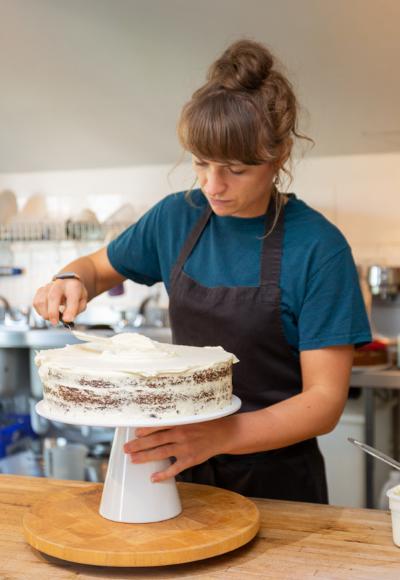 Bespoke cakes in Bristol